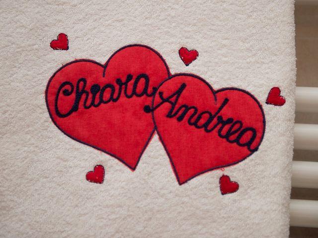 Il matrimonio di Andrea e Chiara a Brugherio, Monza e Brianza 18