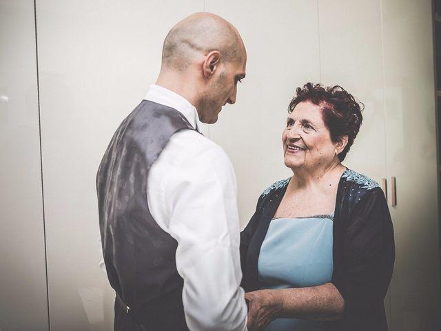 Il matrimonio di Andrea e Chiara a Brugherio, Monza e Brianza 37