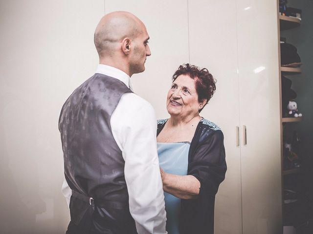 Il matrimonio di Andrea e Chiara a Brugherio, Monza e Brianza 40
