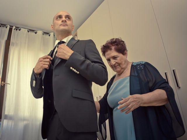 Il matrimonio di Andrea e Chiara a Brugherio, Monza e Brianza 41