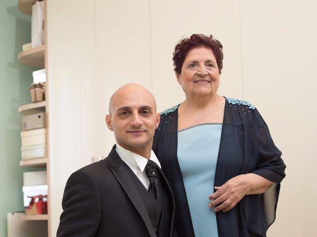 Il matrimonio di Andrea e Chiara a Brugherio, Monza e Brianza 43