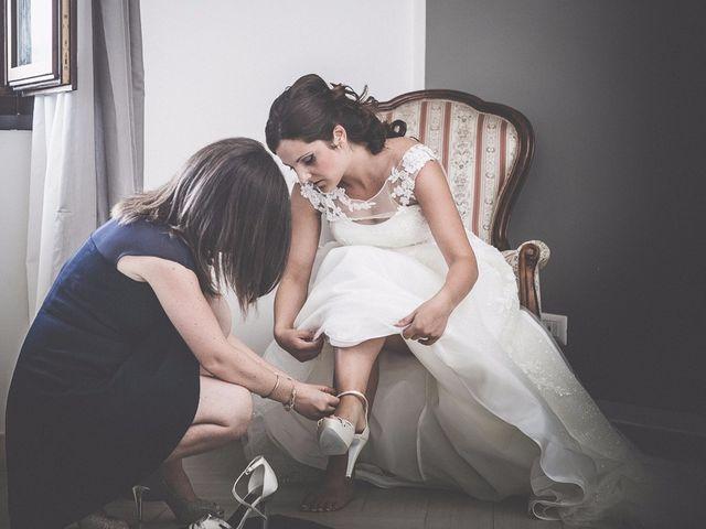Il matrimonio di Andrea e Chiara a Brugherio, Monza e Brianza 47