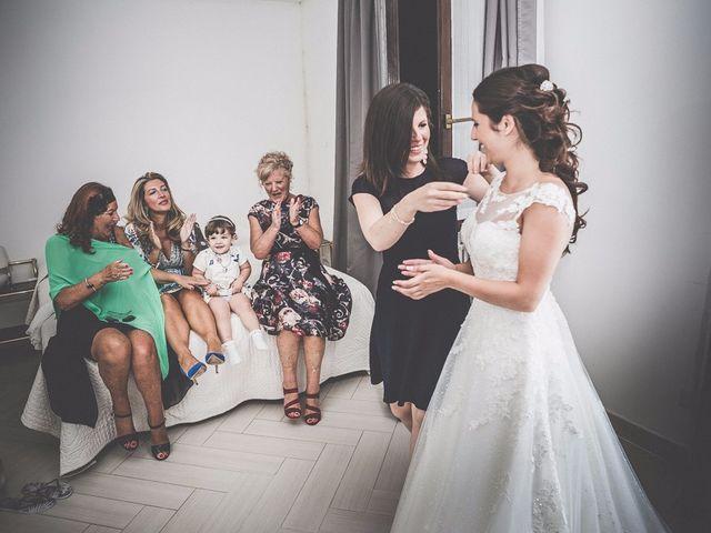 Il matrimonio di Andrea e Chiara a Brugherio, Monza e Brianza 52