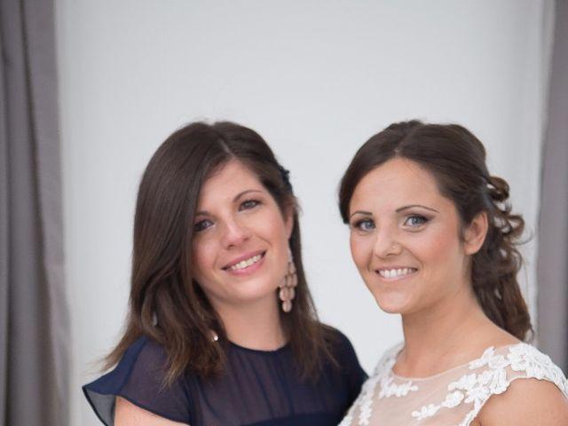 Il matrimonio di Andrea e Chiara a Brugherio, Monza e Brianza 53