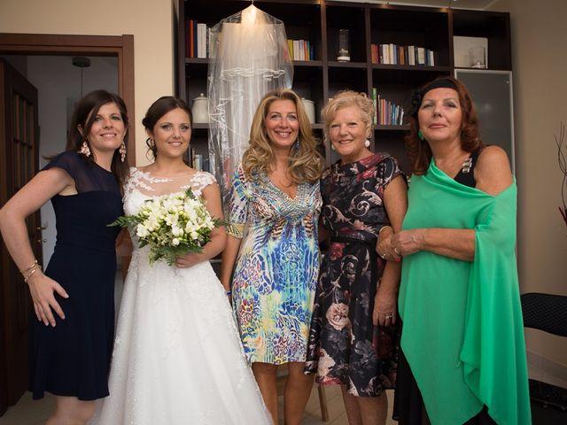 Il matrimonio di Andrea e Chiara a Brugherio, Monza e Brianza 61