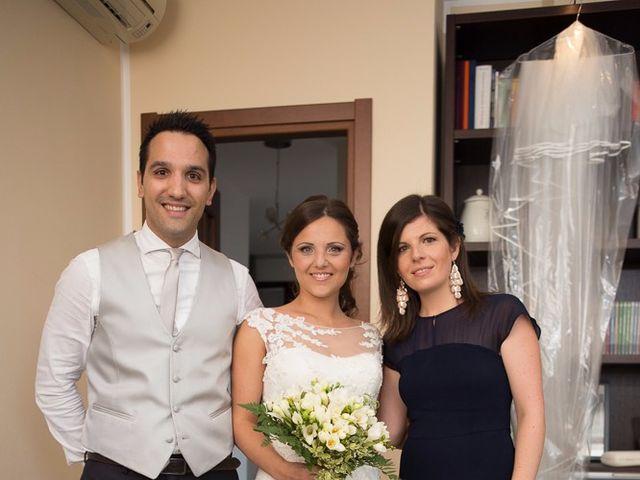 Il matrimonio di Andrea e Chiara a Brugherio, Monza e Brianza 63