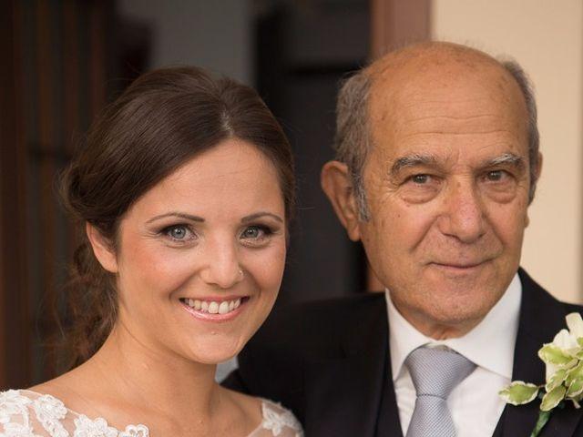 Il matrimonio di Andrea e Chiara a Brugherio, Monza e Brianza 64