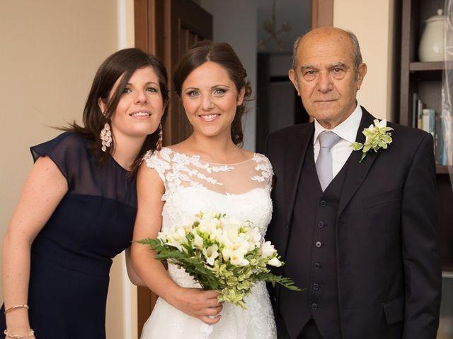 Il matrimonio di Andrea e Chiara a Brugherio, Monza e Brianza 65
