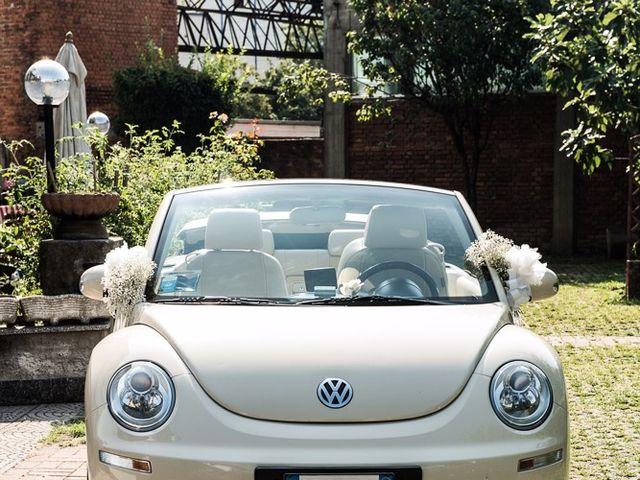 Il matrimonio di Andrea e Chiara a Brugherio, Monza e Brianza 68