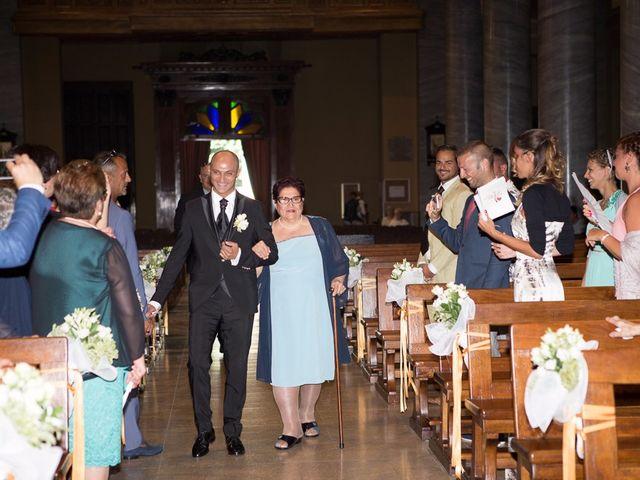 Il matrimonio di Andrea e Chiara a Brugherio, Monza e Brianza 70