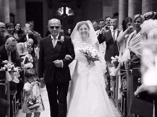 Il matrimonio di Andrea e Chiara a Brugherio, Monza e Brianza 76