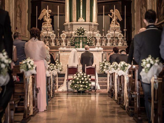 Il matrimonio di Andrea e Chiara a Brugherio, Monza e Brianza 78