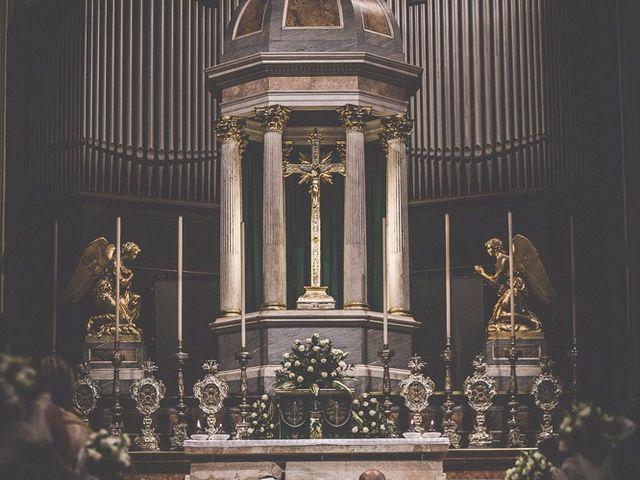 Il matrimonio di Andrea e Chiara a Brugherio, Monza e Brianza 79