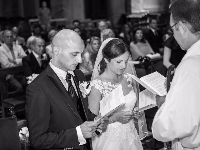 Il matrimonio di Andrea e Chiara a Brugherio, Monza e Brianza 80