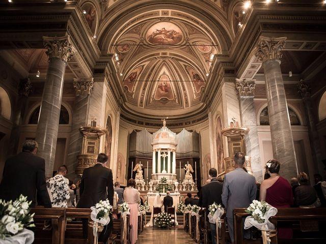 Il matrimonio di Andrea e Chiara a Brugherio, Monza e Brianza 81