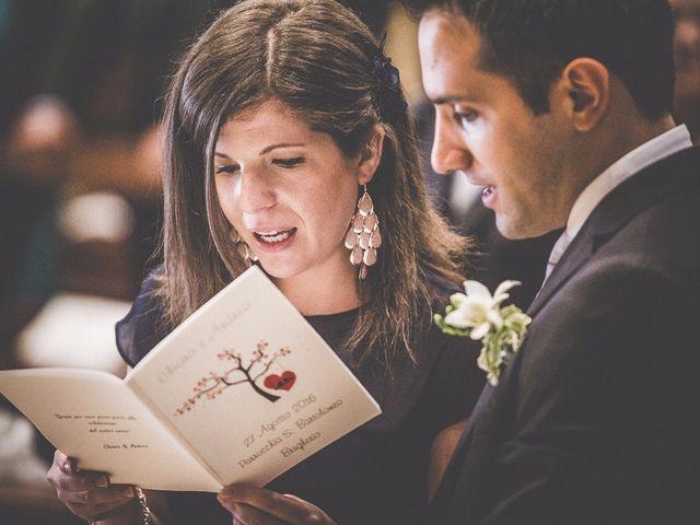 Il matrimonio di Andrea e Chiara a Brugherio, Monza e Brianza 84