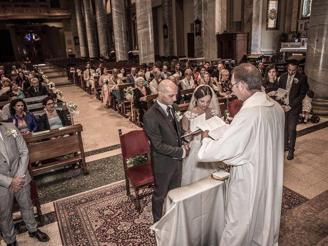 Il matrimonio di Andrea e Chiara a Brugherio, Monza e Brianza 86