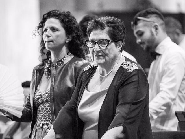 Il matrimonio di Andrea e Chiara a Brugherio, Monza e Brianza 87