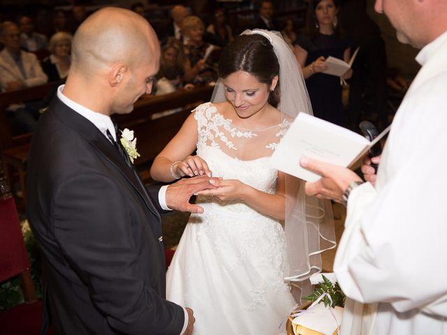 Il matrimonio di Andrea e Chiara a Brugherio, Monza e Brianza 90
