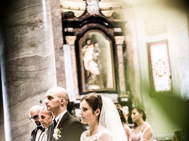 Il matrimonio di Andrea e Chiara a Brugherio, Monza e Brianza 91