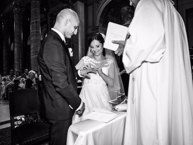 Il matrimonio di Andrea e Chiara a Brugherio, Monza e Brianza 92