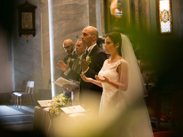 Il matrimonio di Andrea e Chiara a Brugherio, Monza e Brianza 93