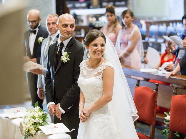 Il matrimonio di Andrea e Chiara a Brugherio, Monza e Brianza 95