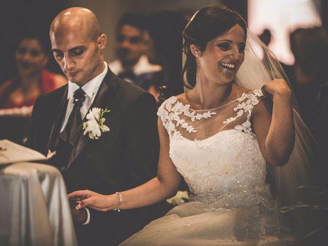 Il matrimonio di Andrea e Chiara a Brugherio, Monza e Brianza 96