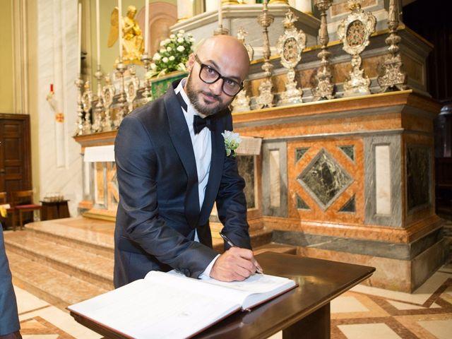 Il matrimonio di Andrea e Chiara a Brugherio, Monza e Brianza 100