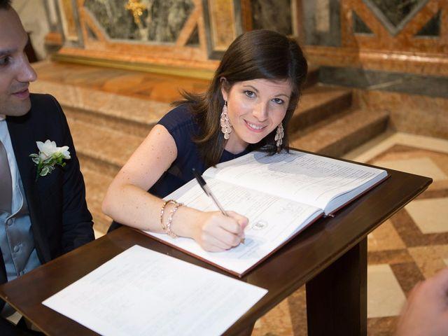 Il matrimonio di Andrea e Chiara a Brugherio, Monza e Brianza 101