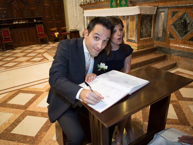 Il matrimonio di Andrea e Chiara a Brugherio, Monza e Brianza 102