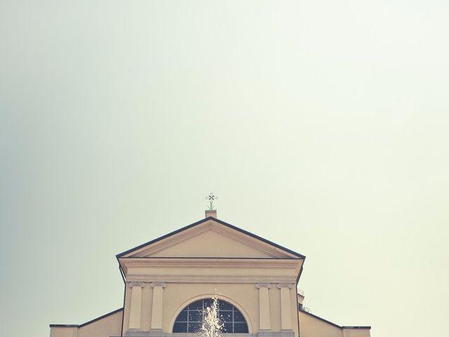 Il matrimonio di Andrea e Chiara a Brugherio, Monza e Brianza 110