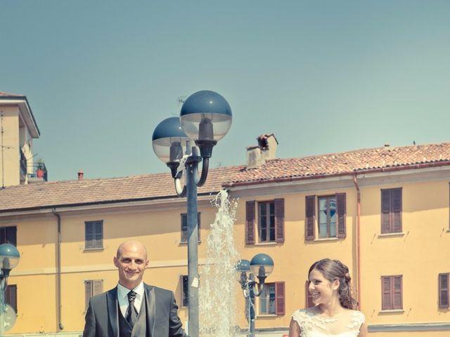 Il matrimonio di Andrea e Chiara a Brugherio, Monza e Brianza 112