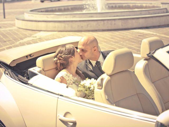 Il matrimonio di Andrea e Chiara a Brugherio, Monza e Brianza 113