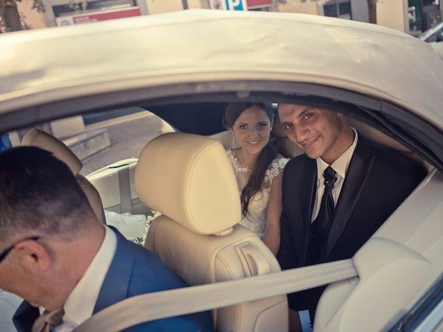 Il matrimonio di Andrea e Chiara a Brugherio, Monza e Brianza 116