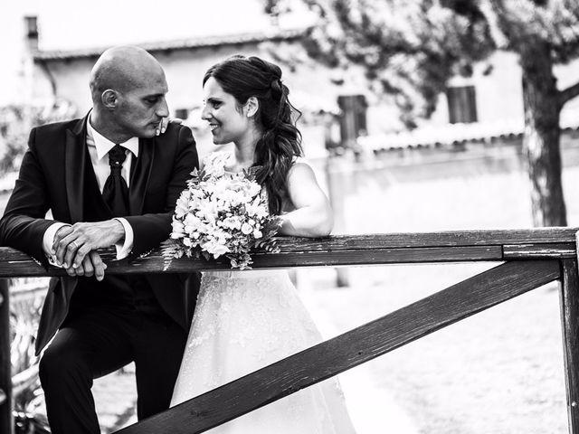 Il matrimonio di Andrea e Chiara a Brugherio, Monza e Brianza 117