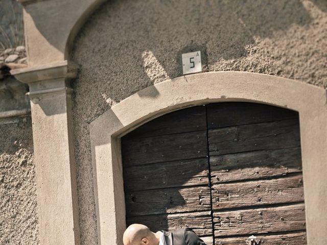Il matrimonio di Andrea e Chiara a Brugherio, Monza e Brianza 118