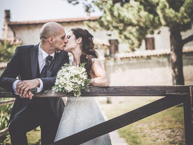 Il matrimonio di Andrea e Chiara a Brugherio, Monza e Brianza 119