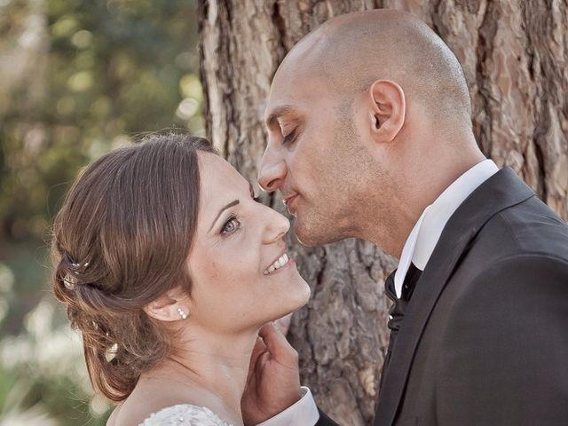Il matrimonio di Andrea e Chiara a Brugherio, Monza e Brianza 122