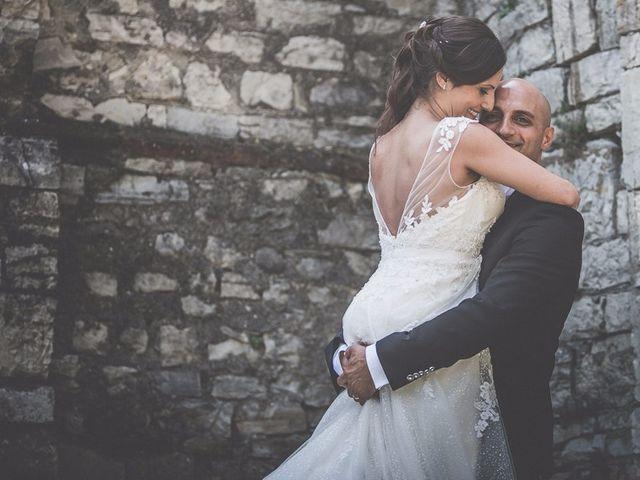 Il matrimonio di Andrea e Chiara a Brugherio, Monza e Brianza 124