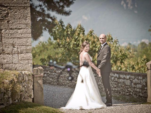 Il matrimonio di Andrea e Chiara a Brugherio, Monza e Brianza 127