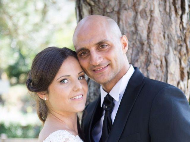 Il matrimonio di Andrea e Chiara a Brugherio, Monza e Brianza 128