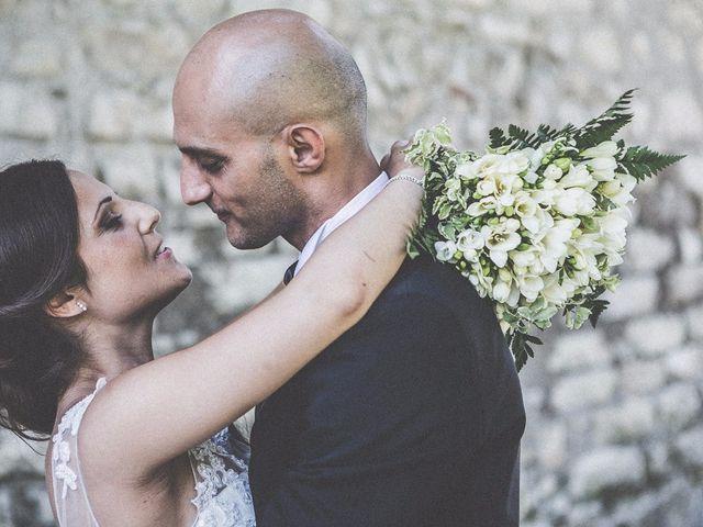 Il matrimonio di Andrea e Chiara a Brugherio, Monza e Brianza 130