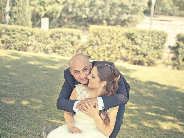 Il matrimonio di Andrea e Chiara a Brugherio, Monza e Brianza 131