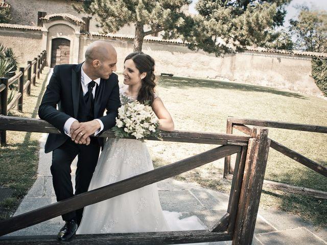 Il matrimonio di Andrea e Chiara a Brugherio, Monza e Brianza 134