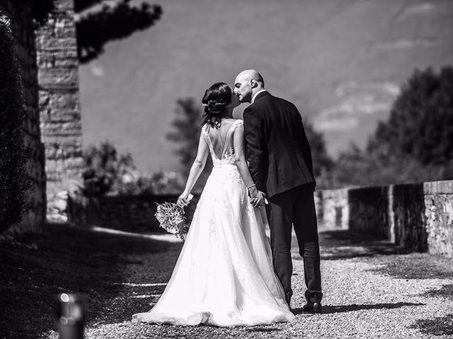 Il matrimonio di Andrea e Chiara a Brugherio, Monza e Brianza 135