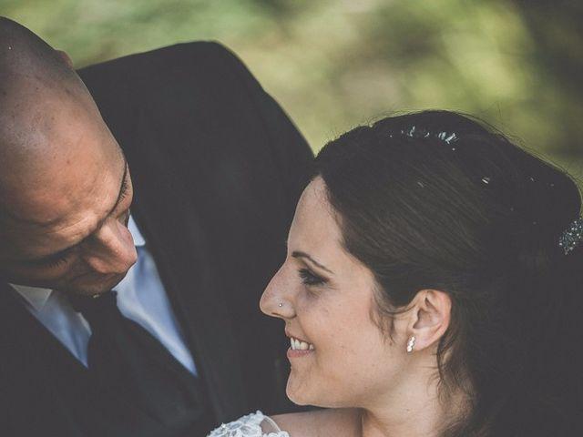 Il matrimonio di Andrea e Chiara a Brugherio, Monza e Brianza 136