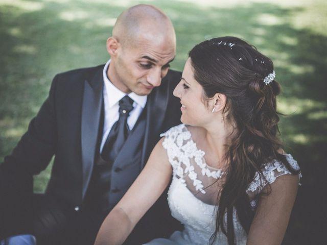 Il matrimonio di Andrea e Chiara a Brugherio, Monza e Brianza 138