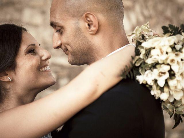 Il matrimonio di Andrea e Chiara a Brugherio, Monza e Brianza 140