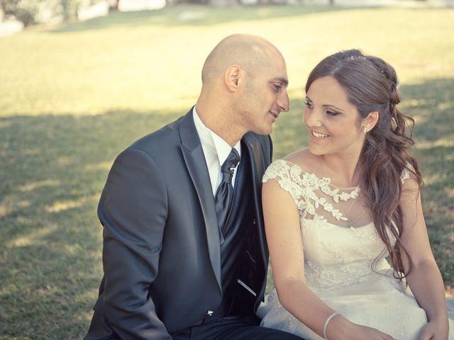Il matrimonio di Andrea e Chiara a Brugherio, Monza e Brianza 144